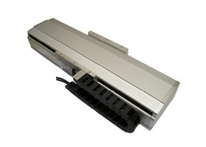 Tubular linear motors