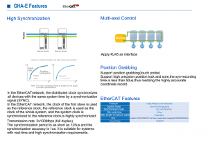 EtherCAT function
