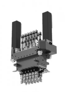 SMT integration mounting head(custom)