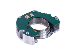 hollow absolute encoder