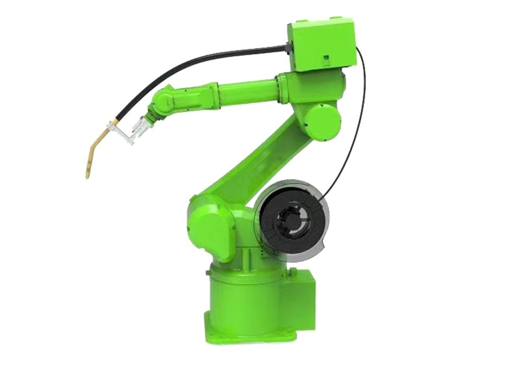 6 axis indsutry welding robot