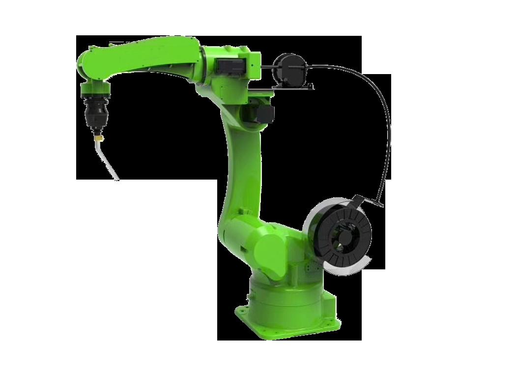 6 axis indsutry welding robot