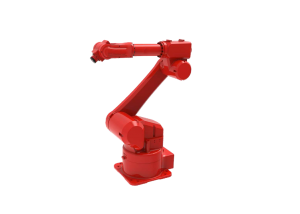 10kg payload six axis industry robot