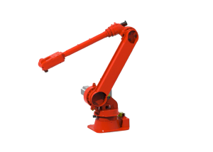 6 axis indsutry robot